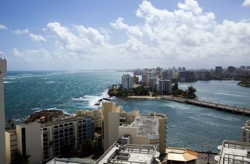 thien duong ne thue puerto rico