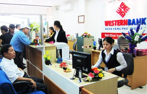 western bank tam ung co tuc vuot 47 ty dong
